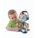Toby le robot, Fisher Price