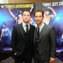 Magic Mike Channing tatum et Matthew McConaughey