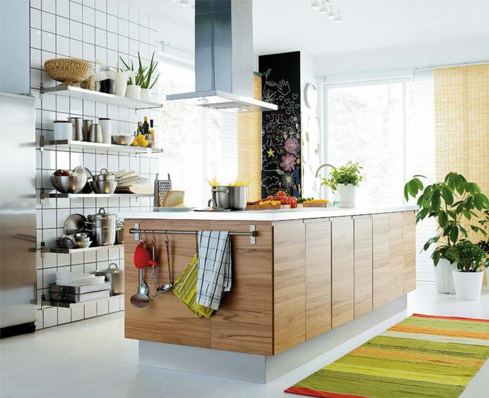 les plus belles cuisines ikea cuisine solar h tre ikea. Black Bedroom Furniture Sets. Home Design Ideas