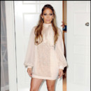 Fashion Week New York - Jennifer Lopez
