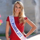 Candidates Miss France 2013 : Mika Emilie, Miss Picardie 2012