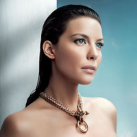 Liv Tyler, Collection Croisière, Givenchy