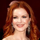 Marcia Cross et Fran Drescher ensemble contre le cancer