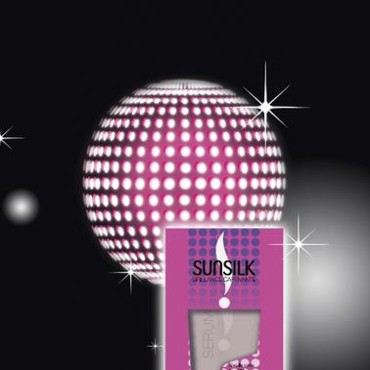Soyez la star des dancefloors avec Sunsilk Brillance captivante