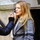 Blake Lively, Gossip Girl à New York