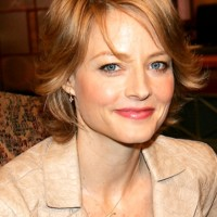 Photo : Jodie Foster