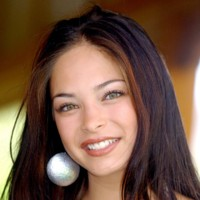 Photo : Kristin Kreuk, l'atout charme de Smallville