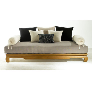 3 suisses une collection automne hiver 2010 2011 au naturel structure banquette 3 suisses. Black Bedroom Furniture Sets. Home Design Ideas