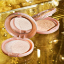 Maquillage Paul and Joe Duo de poudre compact