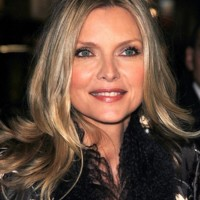Photo : Michelle Pfeiffer