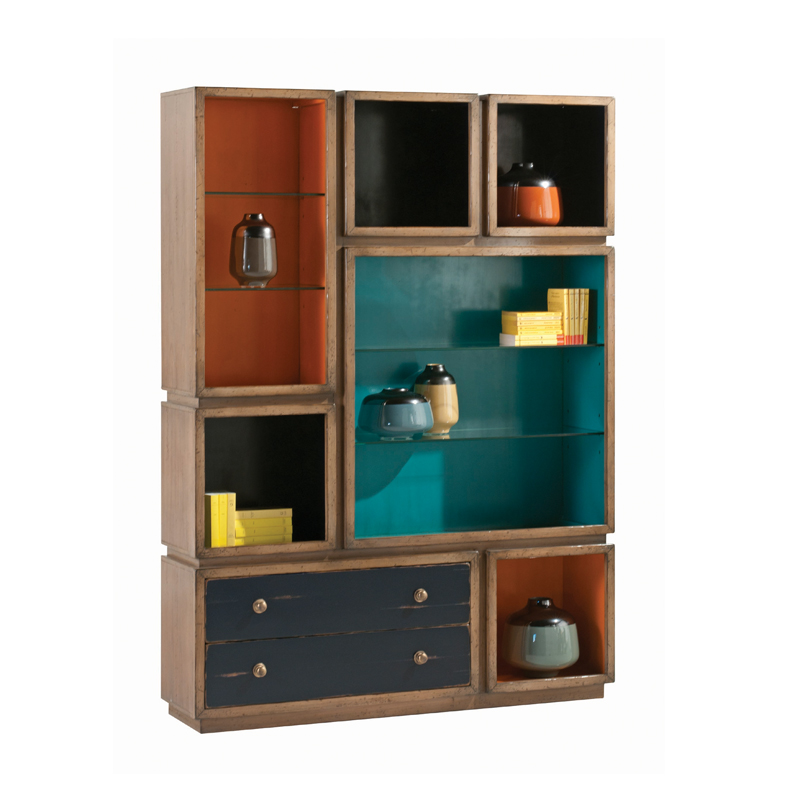 roche bobois les 30 its printemps t 2013 odyss e biblioth que roche bobois d co. Black Bedroom Furniture Sets. Home Design Ideas