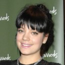 people : Lily Allen