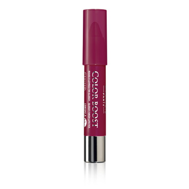 Rouge à lèvres color boost Plum Russian Bourjois à 11,50 euros