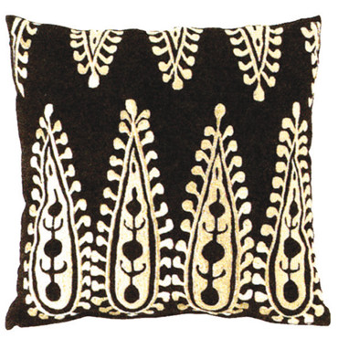 Coussin Mary et Virvaire