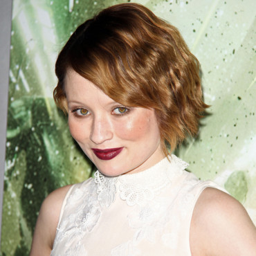 Emily Browning pour Sucker Punch