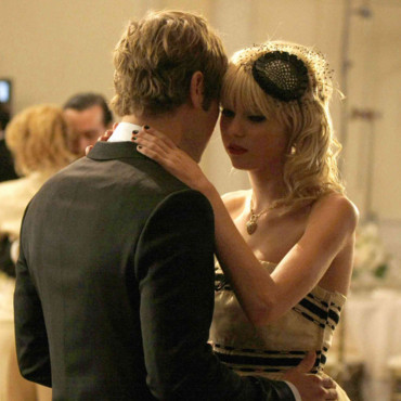 Gossip Girl Saison 2 Episode 9
