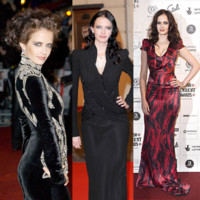 Eva Green - Biographie - Plurielles.fr Eva Green Bond