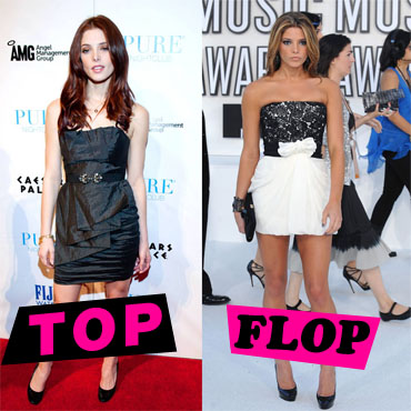Top Flop Ashley Greene