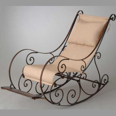 Le rocking-chair Amadeus