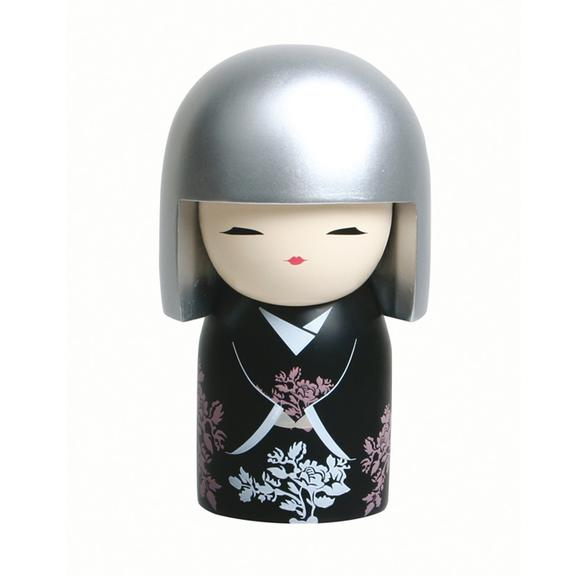 d co zen les poup es kimmidoll objet d co poup e kimmidoll keiko d co. Black Bedroom Furniture Sets. Home Design Ideas