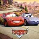 Affiche Cars