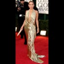 Jennifer Lopez aux Golden Globes 2009