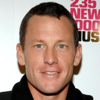 Photo : Lance Armstrong
