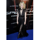 Emma Stone en Gucci- Première The Amazing Spider-Man-Paris