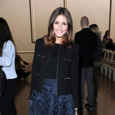 Fashion Week à Londres - Olivia Palermo