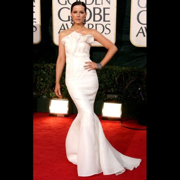 Kate Beckinsale aux Golden Globes 2009