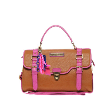 Le sac cartable girly Asos 79 euros