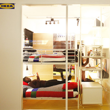 L&#039;Appart Ikea