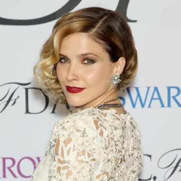 Sophia Bush au CFDA Fashion Awards le 2 juin 2014 à New York.