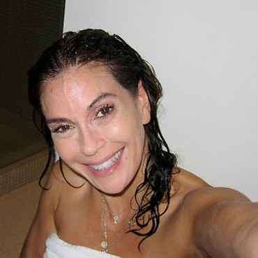 Teri Hatcher au naturel