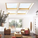 Lumire naturelle Velux