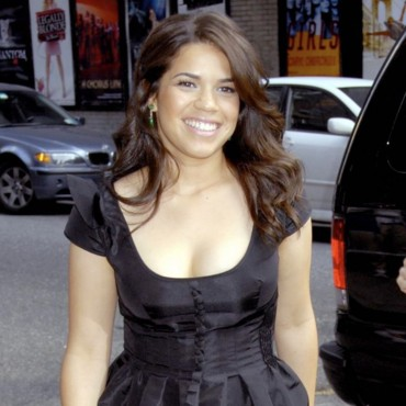 people : America Ferrera