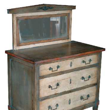 Commode Félix Monge