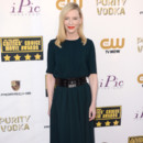 Cate Blanchett aux Critics' Choice Movie Awards en janvier 2014 à Los Angeles