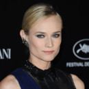 Diane Kruger au Festival de Cannes 2012