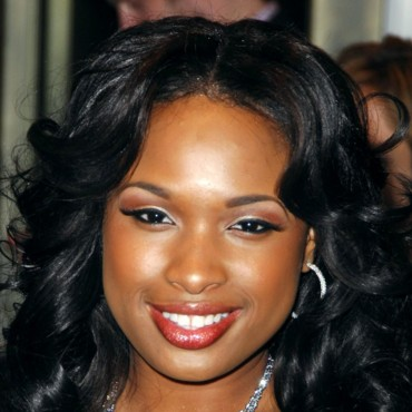 people : Jennifer Hudson