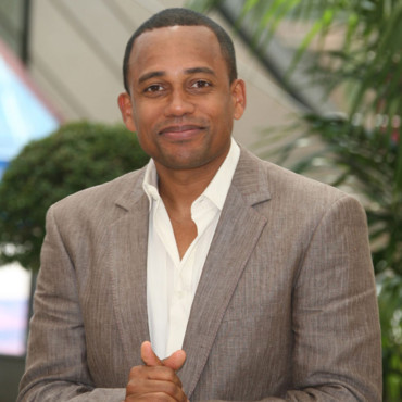 Hill Harper des Experts ManhattanManatthan