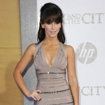Jennifer Love Hewitt pour Sex and the City 2