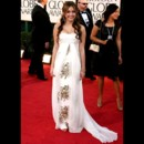 Miley Cyrus aux Golden Globes 2009