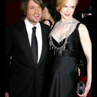 Photo : Nicole Kidman et Keith Urban