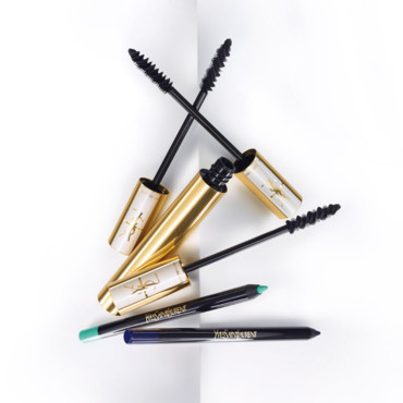 Maquillage Yves Saint Laurent été : mascara waterproof