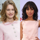 Natalia Vodianova et Kerry Washington ont accouché !