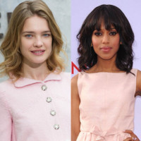 Kerry Washington et Natalia Vodianova ont accouché
