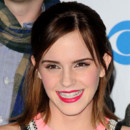 Emma Watson lors des People's Choice Awards à Los Angeles en janvier 2013