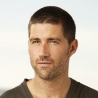 Photo : Matthew Fox, beau gosse en série