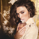 Keira Knightley pour Coco Mademoiselle